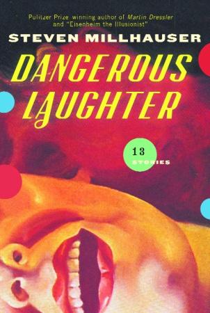 new-fic-dangerous-laughter