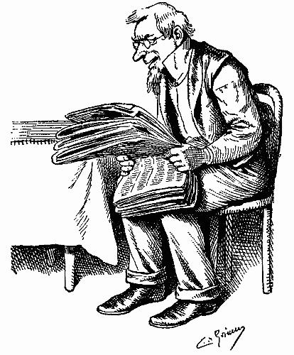 readingman